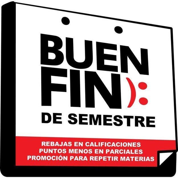 Cuando disfrutas del Buen Fin. | 23 Imágenes que resumen lo que es ser estudiante del Tec de Monterrey