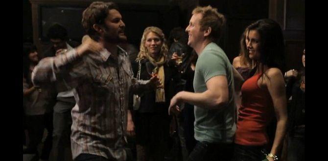 Om Tjejer och Killar skulle byta roller på krogen! #funny #humor #video