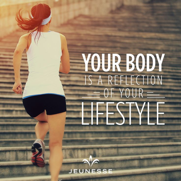 Your body is a reflection of your lifestyle. http://www.patn.jeunesseglobal.com/