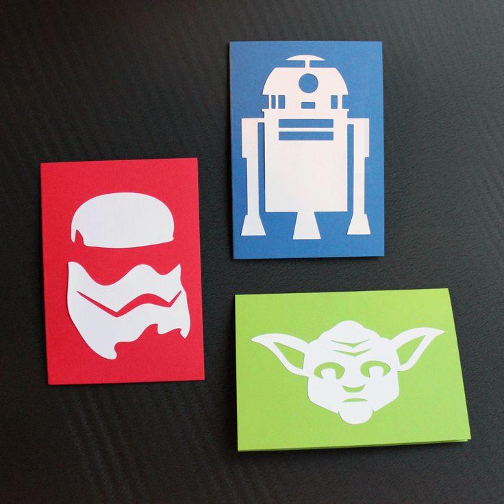 Plotterserie für Star Wars Fans {Freebies} | kugelig.com