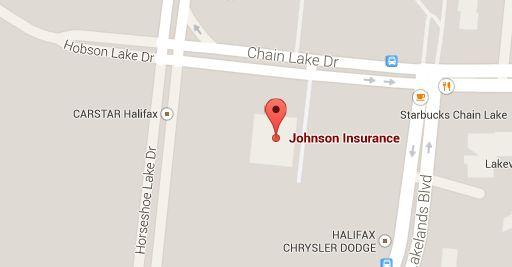 Johnson Inc., 84 Chain Lake Drive, Halifax, NS B3K 5S4, Canada. Tel: (902) 453-1010