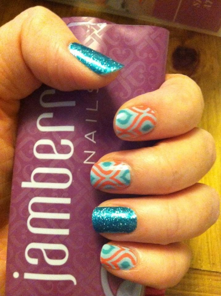 Jamberry Nails-inspiration to buy or design on Jamberry Nails @ http://designerwraps.jamberrynails.net/