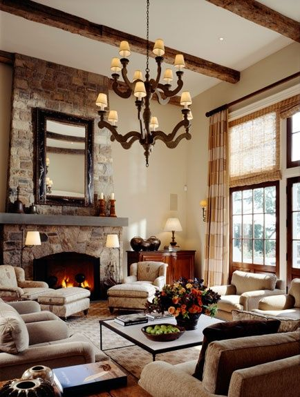 9 Best Images About High Ceiling Window Treatment On