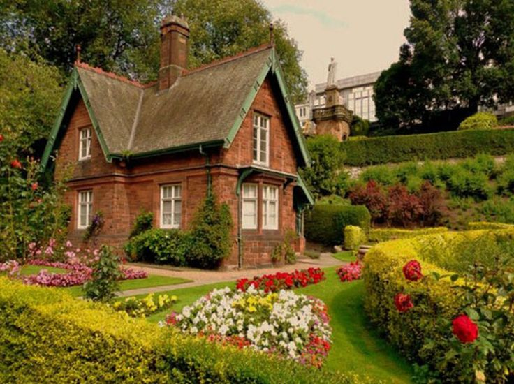 18 best England and UK images on Pinterest English cottages