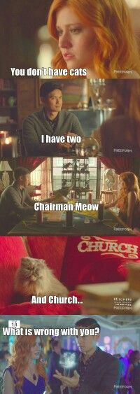 """#Shadowhunters 1x10 """"This World Inverted"""""""