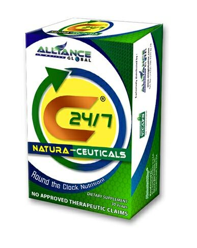 I'm selling C24/7 NATURA-CEUTICALS NUTRITIONAL FOOD SUPPLEMENT - A$47.00 #onselz