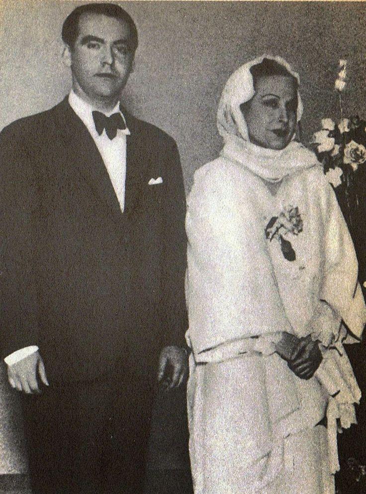 14.Lorca y la actriz Margarita Xirgu en 1936
