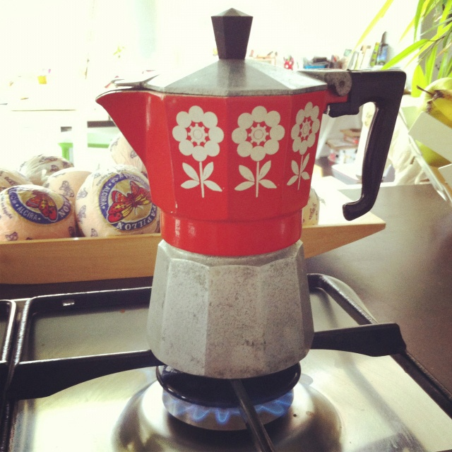 bialetti with style