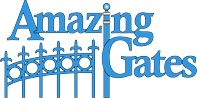 Wrought Iron Driveway Gates and Fence, Automatic Gate Opener Systems - Amazing Gates