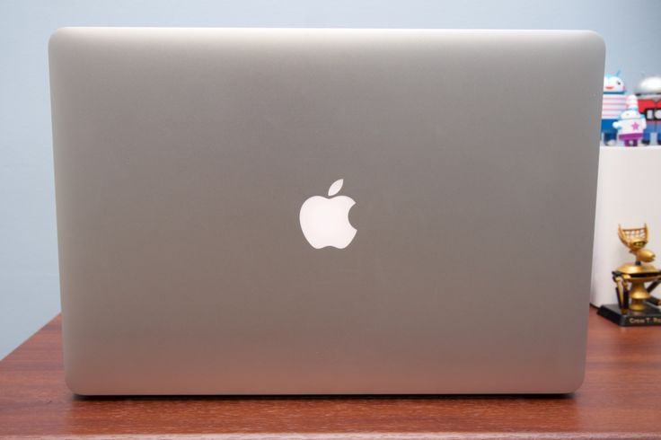 New model, two-year-old processor: The 2015 15-inch Retina MacBook Pro reviewed | Ars Technica