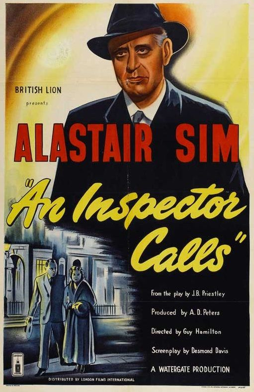 An Inspector Calls (1954 film) - Wikipedia, the free encyclopedia