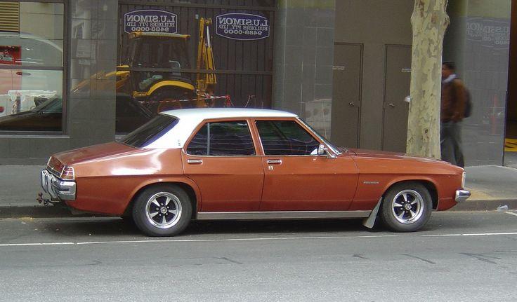 Toutes les tailles   1977 Holden HZ Premier   Flickr: partage de photos!