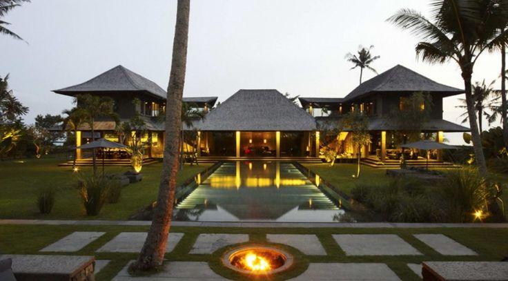 Villa Mahatma House