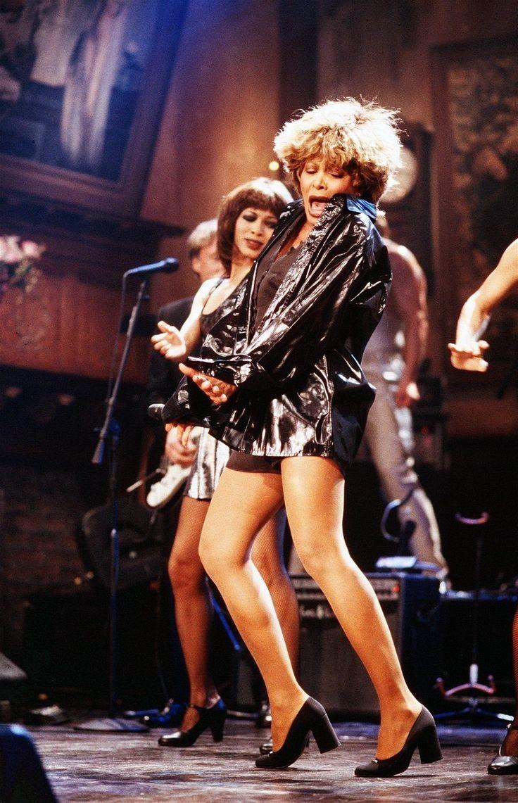 Tina Turner Haare