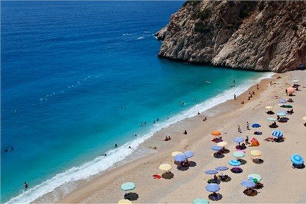 Türkiye'nin en güzel 10 plajı | Galeri | Sözcü Gazetesi