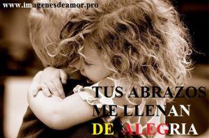 6 imagenes de abrazos de Amor con frases - http://www.imagenesdeamor.pro/2014/09/6-imagenes-de-abrazos-de-amor-con-frases.html
