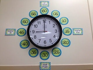 3rd Grades a Hoot: Down to the Wire...with a freebie