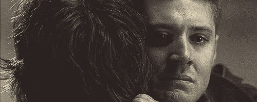 All the times the Winchesters have made me cry....I'm not going to read this yet, since I don't want any spoilers, but I'm pinning it for later.