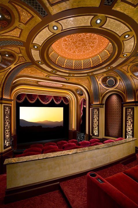 195 best The Home Theatre. images on Pinterest | Home theaters ...