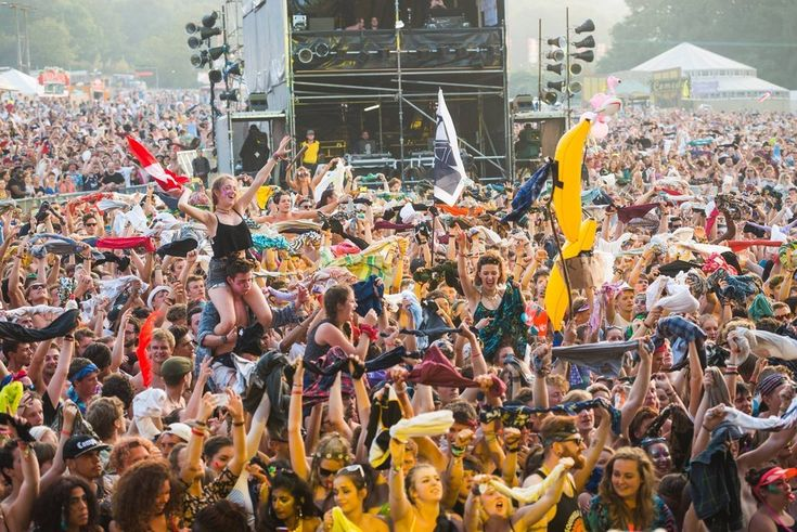 Bestival, Isle of Wright