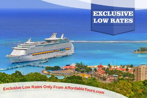 Discounted Cruise Specialist: Carnival Cruises, Holland America Cruises, Princess Cruises, Royal Caribbean Cruises, Caribbean Cruises and more cruise deals