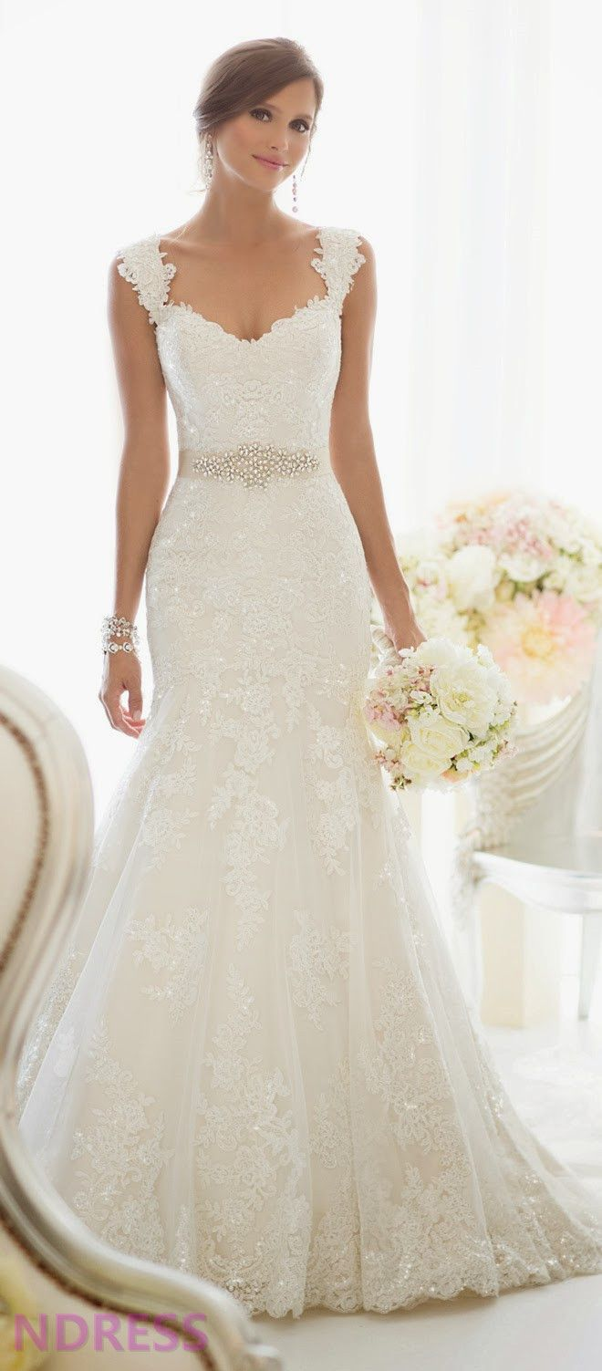Extraordinary Wedding Dresses At 1000+ Ideas About Wedding Dresses On Pinterest  Weddings, Bridal