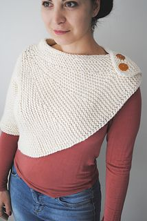 Ravelry: Sleevie Wonder pattern by Grace Akhrem