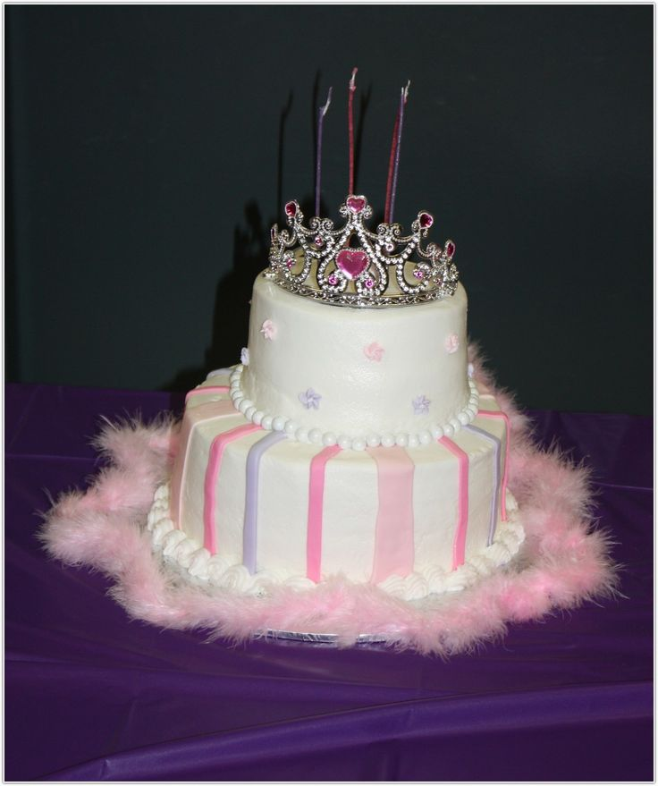 Princess Birthday Cake Design Picture Inspirations Picture in Birthday Cake