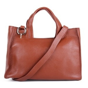 Basket-Style-Bag-2. This is really beautiful beg. It is made by leather. Price for this beg is  just $117
