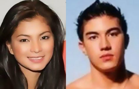 Luis Manzano and Angel Locsin officially back together again