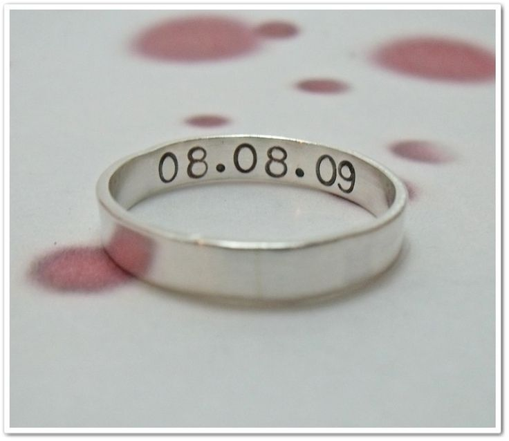 Poesy Ring - promise rings, wedding rings, purity rings and friendship rings