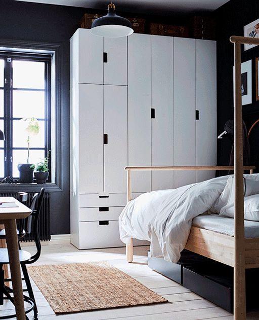 360 besten ikea stuva bilder auf pinterest schubladen badezimmer und schlafzimmer ideen. Black Bedroom Furniture Sets. Home Design Ideas