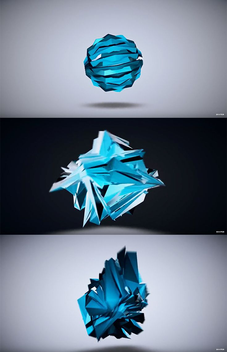 After Effects Tutorial - 3D Audio React 3 0 by Shaped