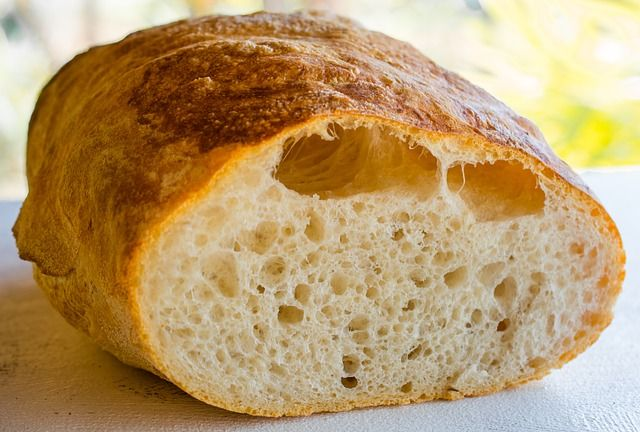 5 Minute Artisan Bread – Never Buy Bread Again