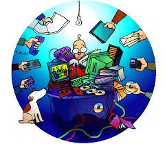 Hacia la construcción y la consolidación de sistemas de información, con el fin de optimizar los diferentes procesos.