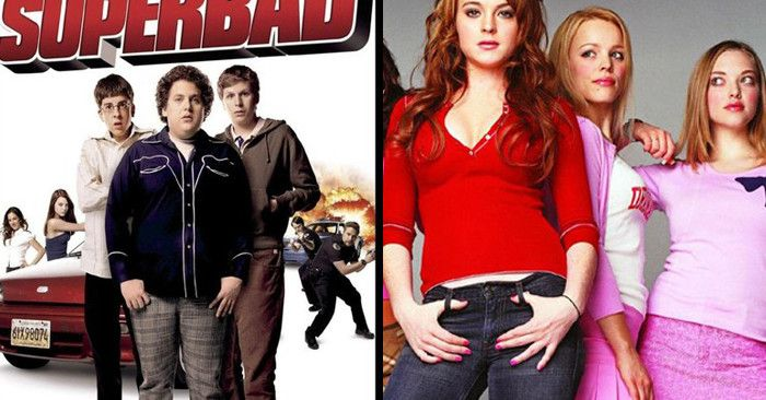Which Mean Girl Are You Based On Your Movie Preferences Which Mean Girl Are You Based On Your Movie Preferences?  You got: Cady Heron Grool! You got Cady!