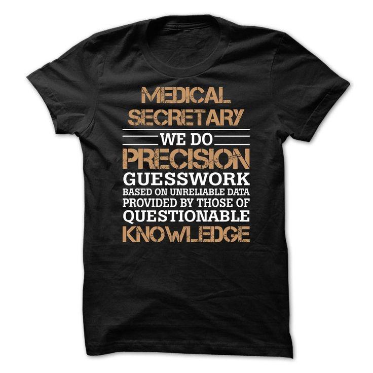 Medical Secretary Awesome Shirt T Shirt, Hoodie, Sweatshirt