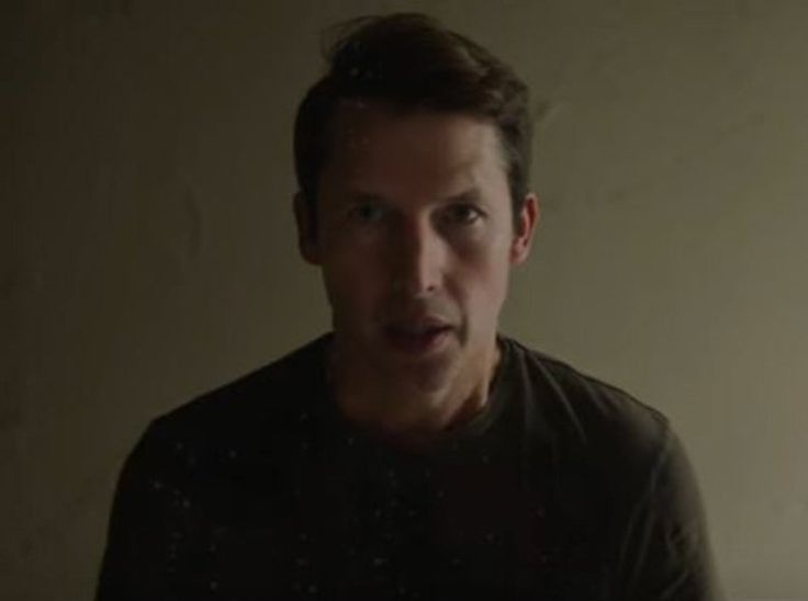 James Blunt's action-packed new video for Don't Give Me Those Eyes may destroy you