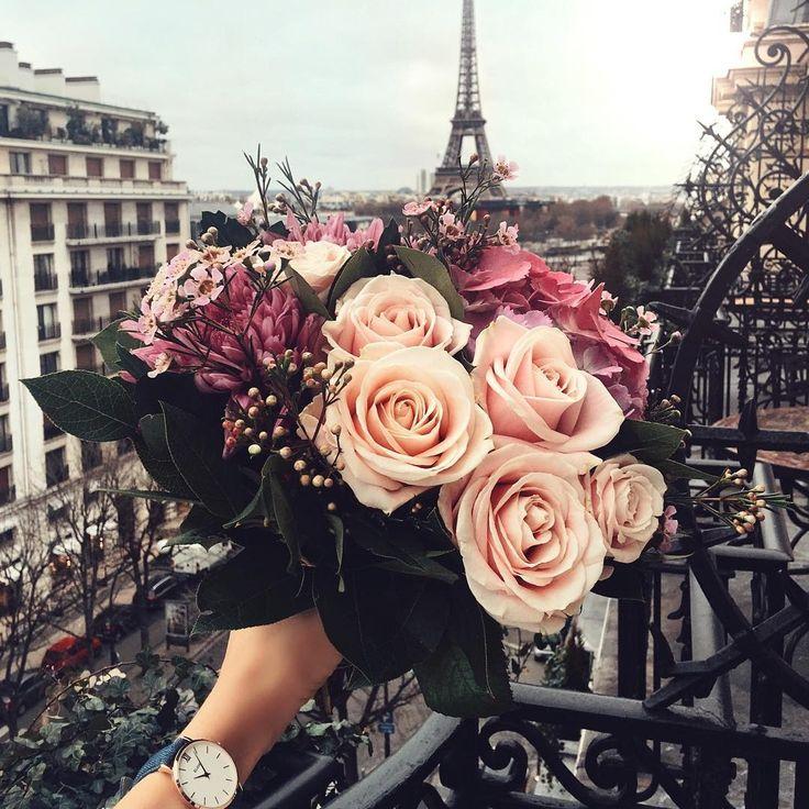 Parisien ❤