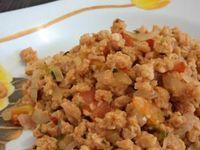 Receita de Carne moída de soja especial (com segredinho para tirar o sabor forte) - Tudo Gostoso