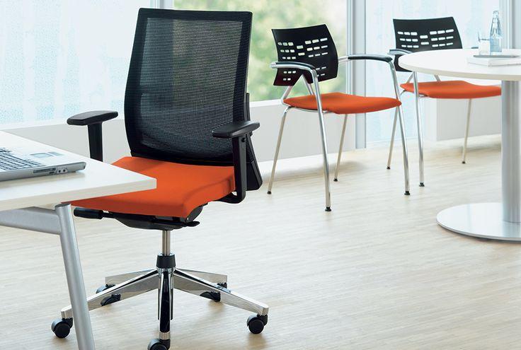 Comforto 39 Task Chair