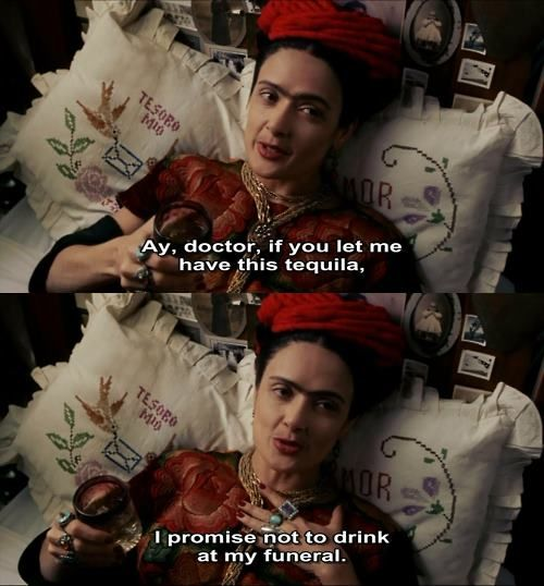 The Frida Movie