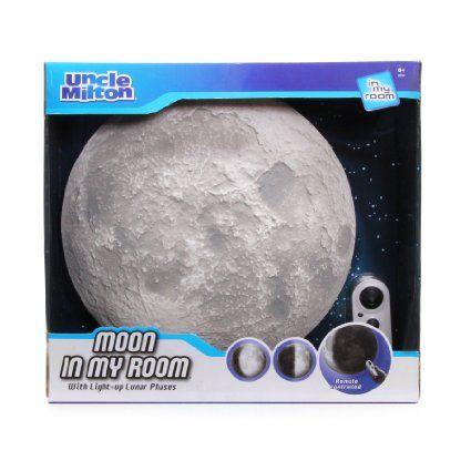 Amazon com   Uncle Milton Moon In My Room Moon light fixture   Dr  Who  Nursery   Pinterest   Room. Amazon com   Uncle Milton Moon In My Room Moon light fixture   Dr