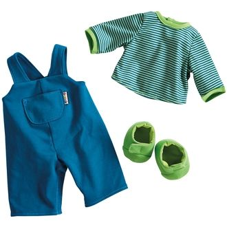 Krümel Puppenkleidung Basic-Set JAKO-O, 3-teilig online bestellen - JAKO-O