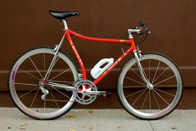 MILK MONEY: My Daccordi Funny Bike