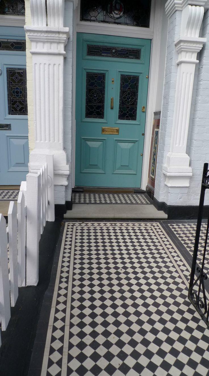 Balham London Tom Howard Gardens: 48 Best Paving /paths Images On Pinterest