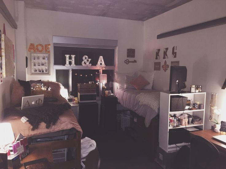 University Of Arizona Dorm Room