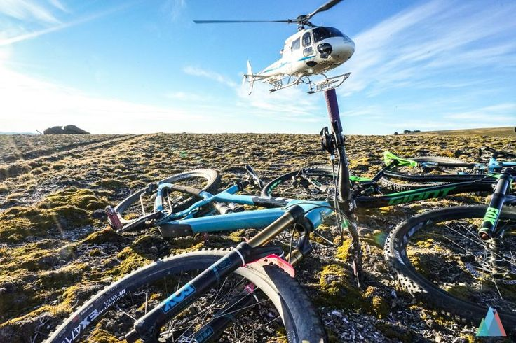 A hidden MTB jewel: Discovering Wanaka, New Zealand | ENDURO Mountainbike Magazine