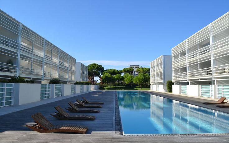 Jesolo Lido Village by Richard Meier #jesolo #welovejesolo