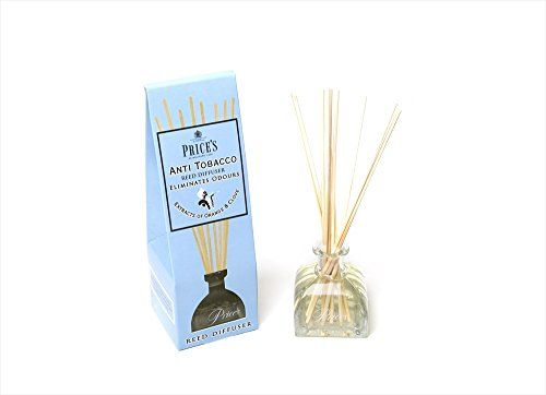 From 8.68 Prices Candles Rd100416s Anti-tobacco Reed Diffuser Transparent